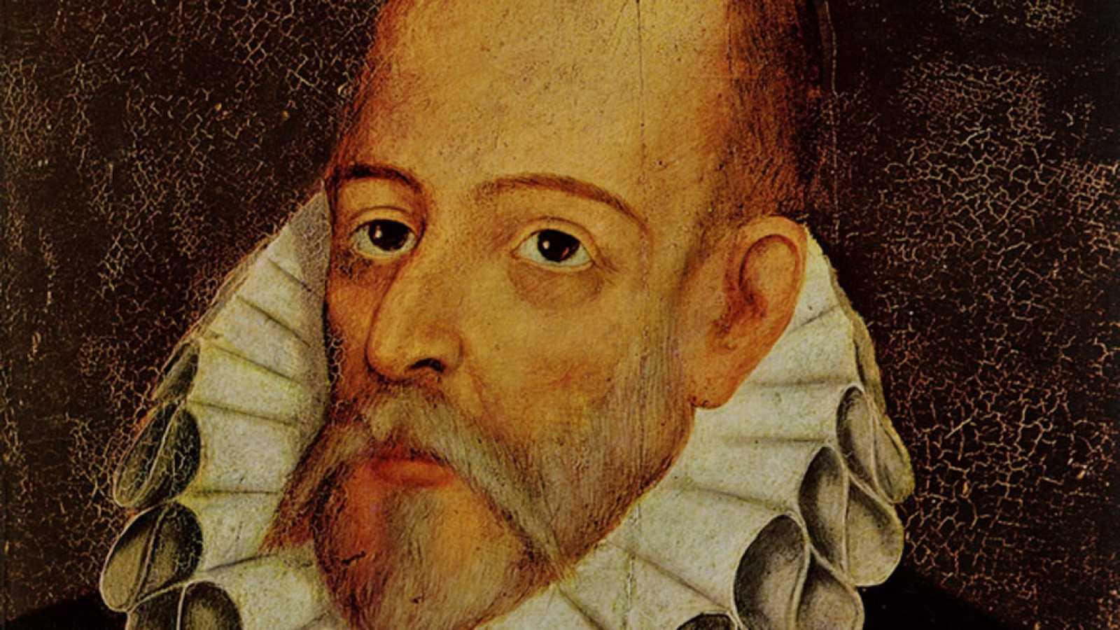 La noche temática - El siglo de Cervantes