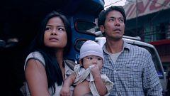 'Metro Manila', un premiado thriller británico este sábado en 'El Cine de La 2'
