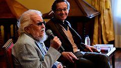 """Fernando del Paso, Premio Cervantes 2015: """"Dedicaré el premio a mis padres"""""""