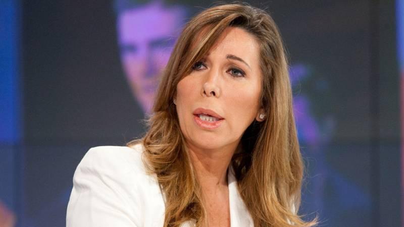 """Sánchez-Camacho: """"El señor Rivera se ha convertido en la marca blanca del socialismo"""""""