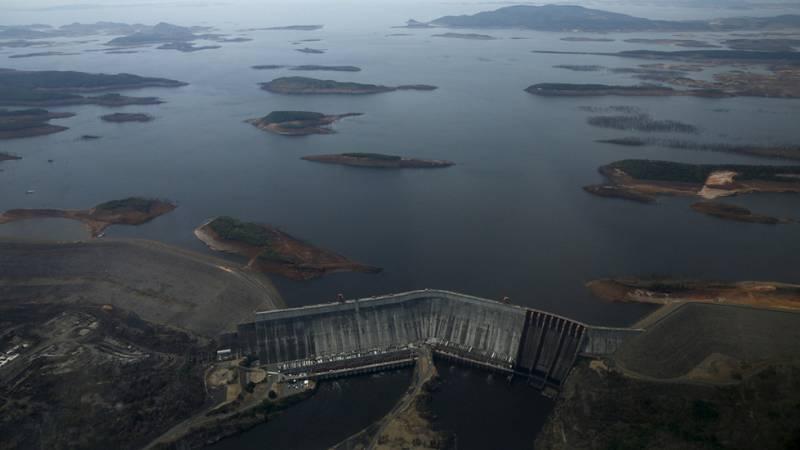 Venezuela racionará el suministro eléctrico debido a una fuerte sequía