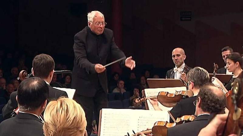 Los conciertos de La 2 - ORTVE B-16 (Temporada 2015-2016) - Ver ahora