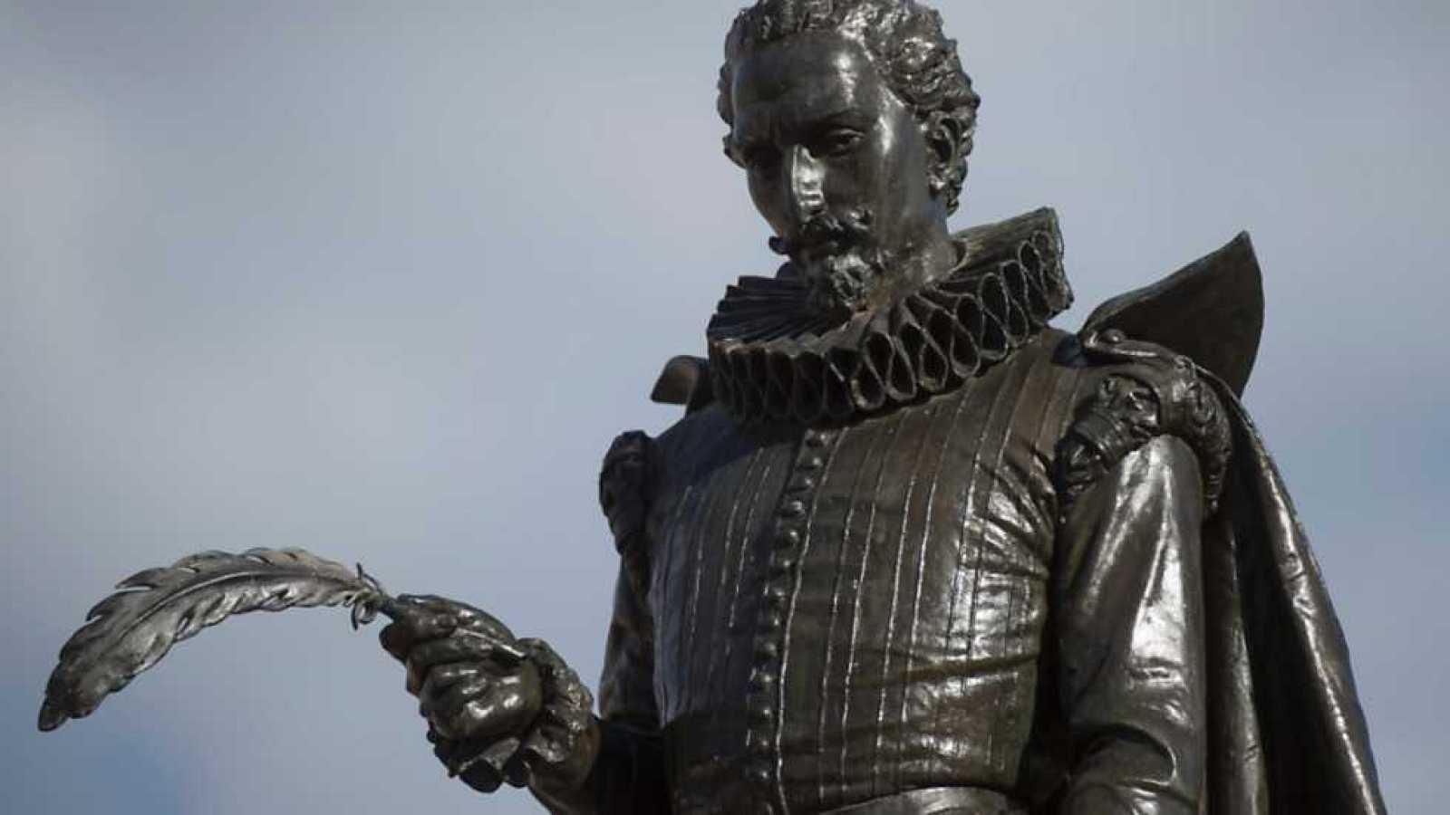 Informe Semanal - Cervantes o la fuerza del destino - Ver ahora