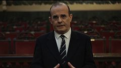El Ojo Clínico - Javier Sanz recuerda la figura de un rey con hipersexualidad