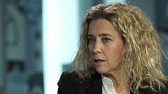 El Ojo Clínico - Entrevistamos a la psicóloga y sexóloga Mercedes Núñez
