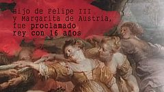 El Ojo Clínico - La adicción al sexo del rey Felipe IV