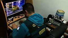 Mundo Hacker - Los nuevos CSI digitales (2) - Avance