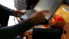 Mundo Hacker - Los nuevos CSI digitales (1) - Avance