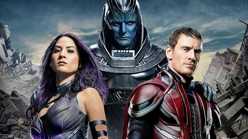 Tráiler final de 'X-Men: Apocalipsis'