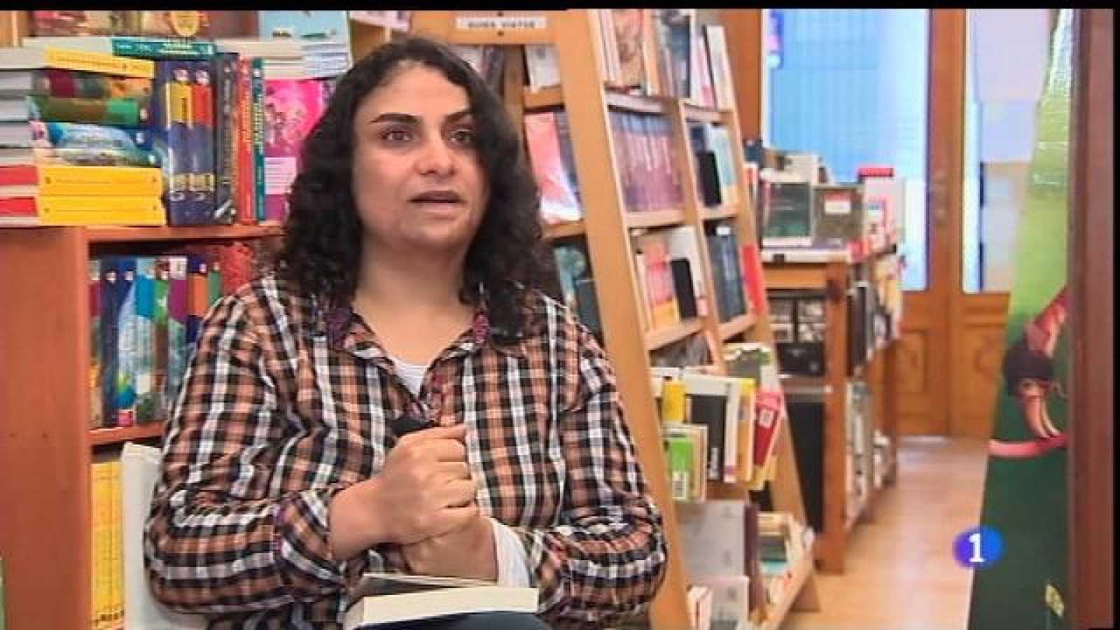 Nadia Ghulam, un exemple de superació.