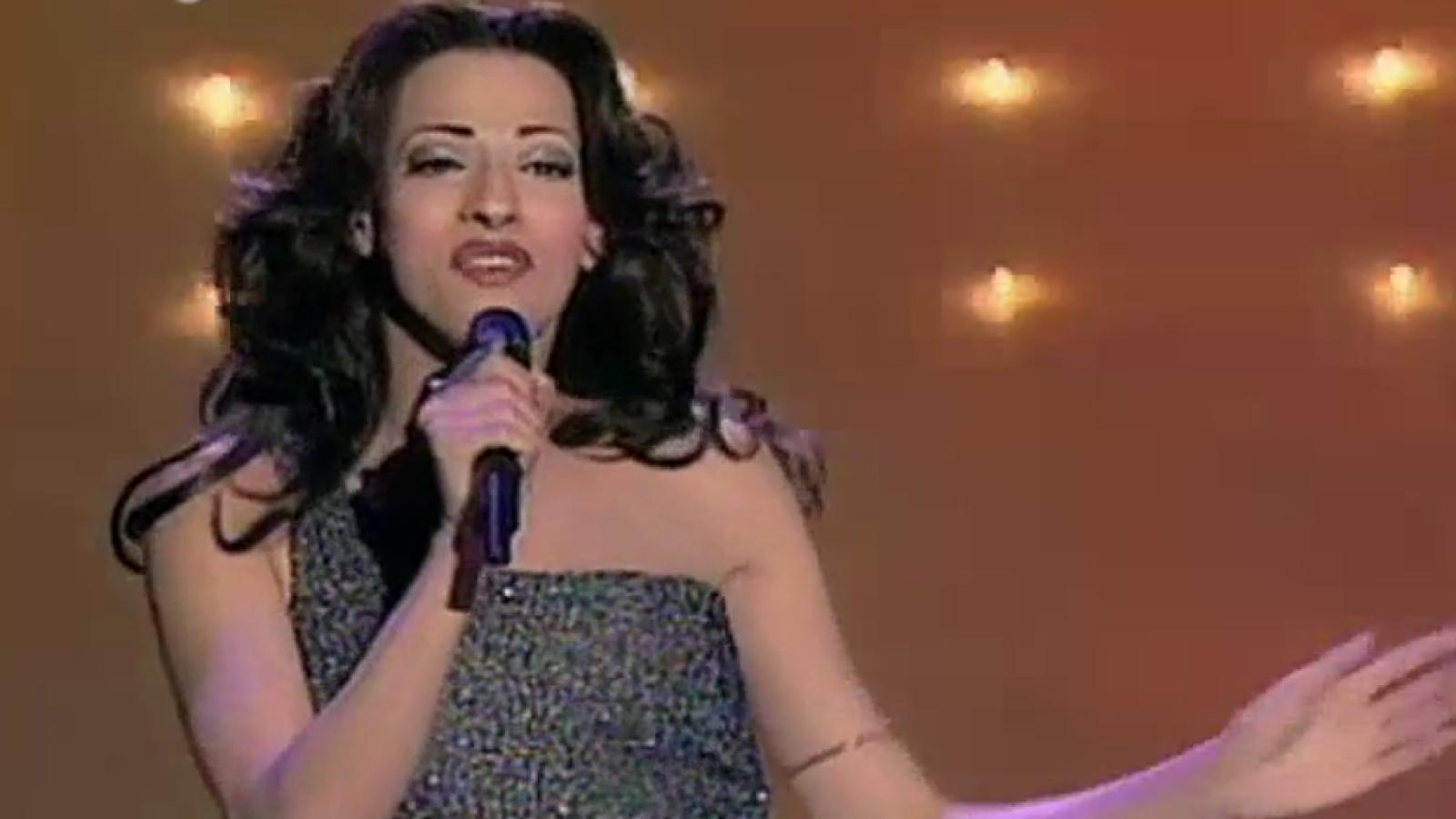 Eurovisión Siglo XX - Historia del Festival de Eurovisión (Años 90)