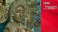 Fue informe - Pasión bíblica: Semana Santa en Lorca (1999)