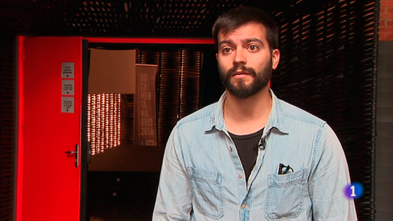 Tres directores madrileños en DocumentaMadrid 2016
