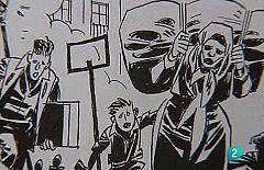 Miradas 2 - Viñetas acerca de la Guerra Civil