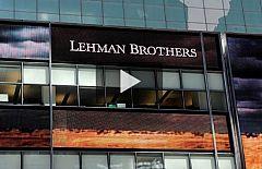 2008 - Quiebra el gigante financiero Lehman Brothers