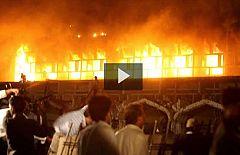 2008 - El '11-S paquistaní': 60 muertos en el hotel Marriott