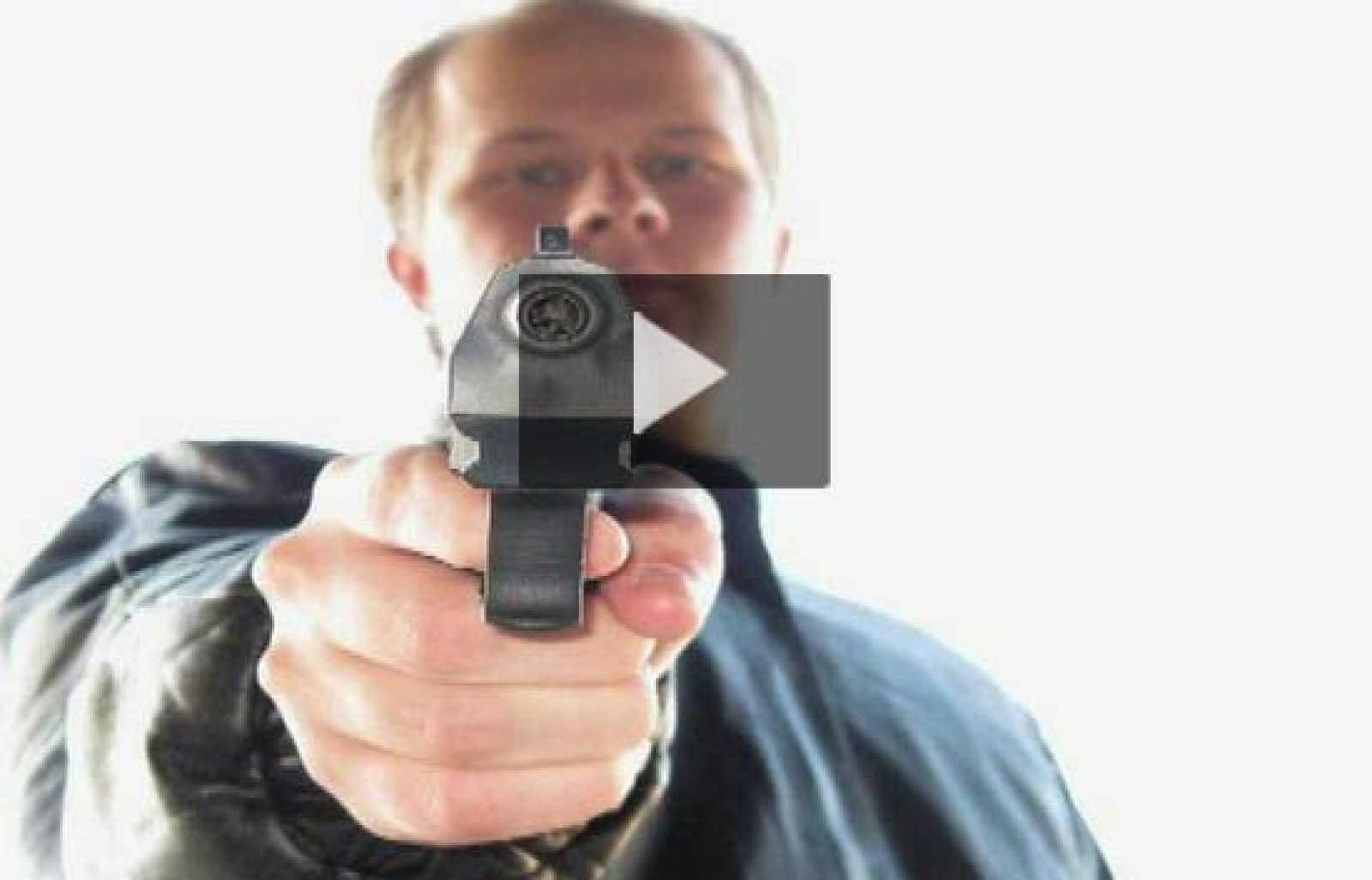Matanza en Finlandia