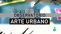 La Aventura del Saber. El Observatorio de Arte urbano