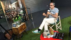 'Cámara abierta' repasará con Javier Fesser los 14 años de Notodofilmfest