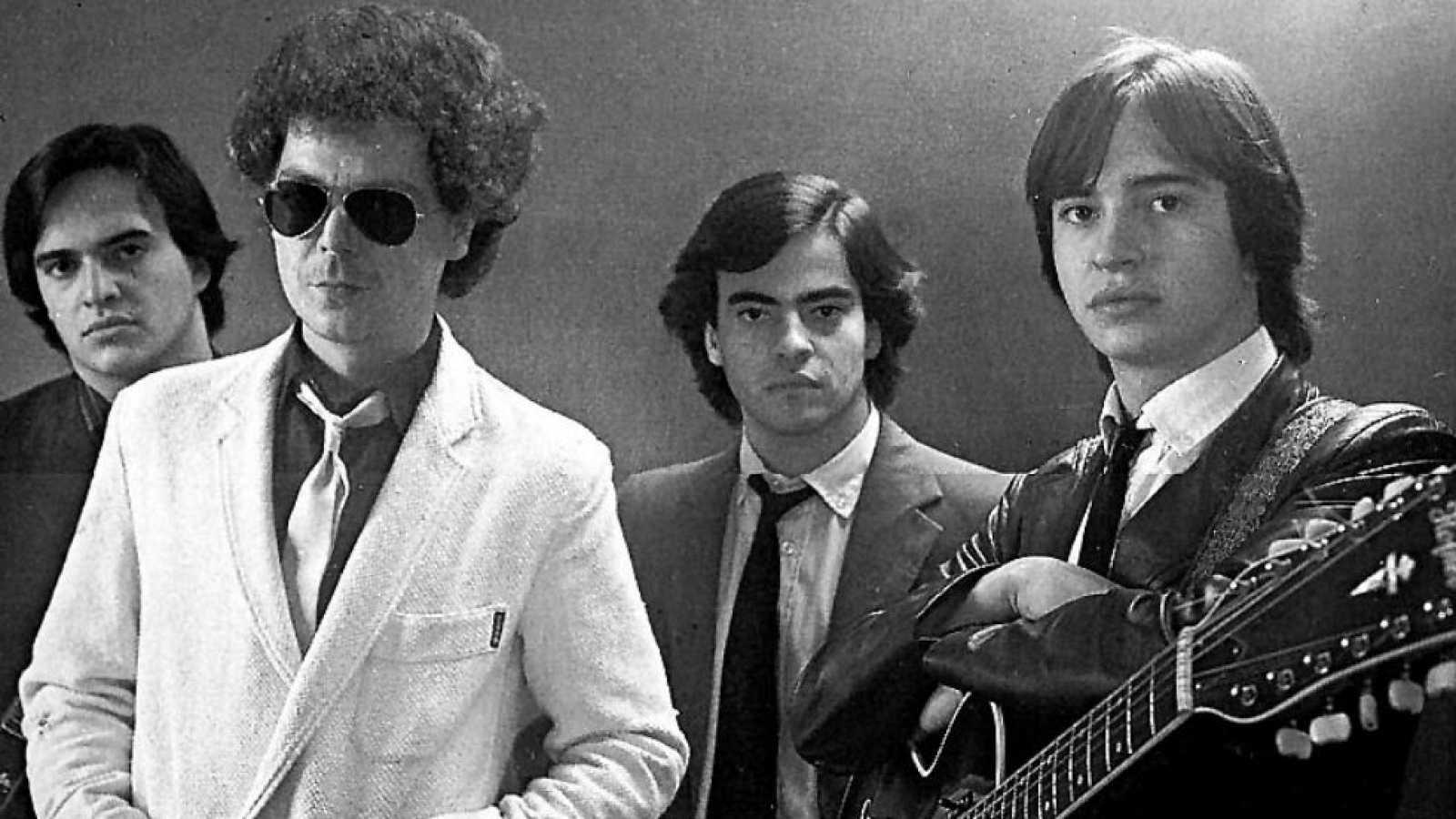 Qué noche la de aquel año - 1980