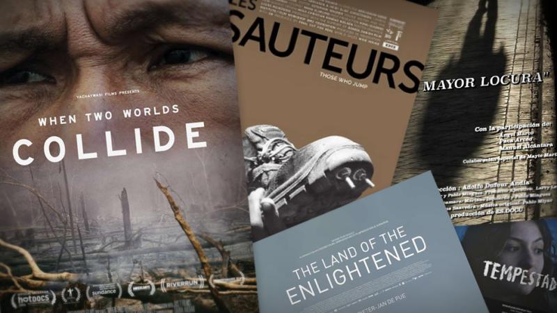 Festival Internacional de Cine DocumentaMadrid