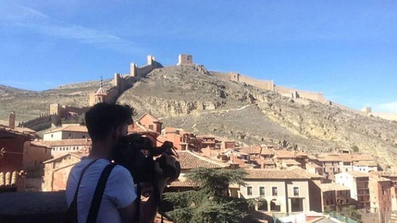 Los secretos de Albarracín