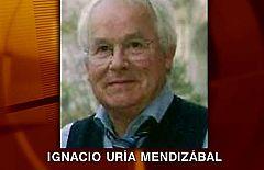 2008 - ETA asesina al empresario Ignacio Uría