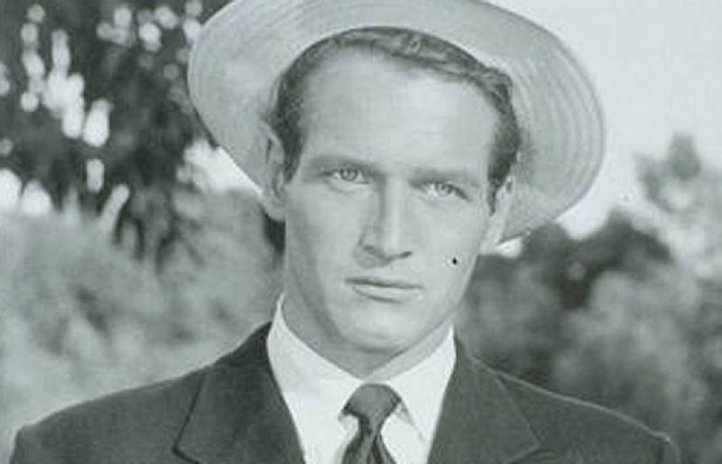 Paul Newman, toda una vida