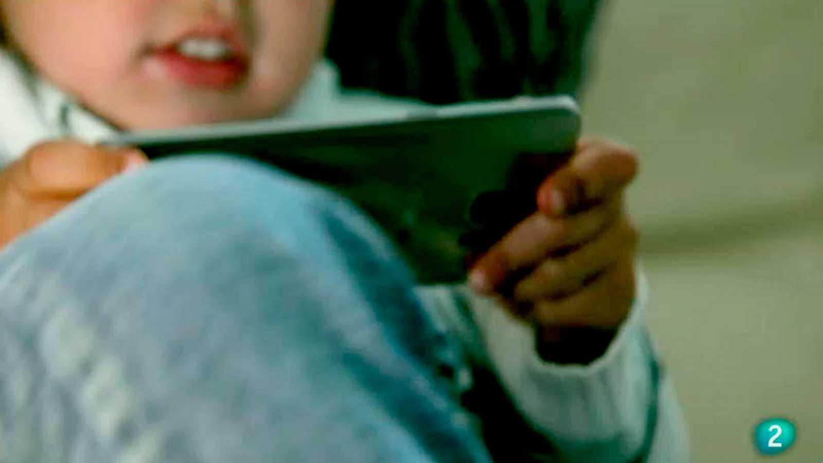 Mundo Hacker - Menores en la red (1)- Avance