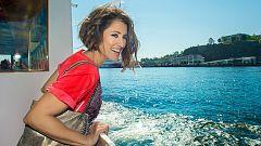 Eurovisión - Barei responde a los fans desde Estocolmo