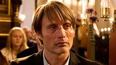 'La caza', una premiada película danesa en 'Versión europea'