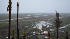 Documenta 2- Avance - Así empieza el capítulo 3 de 'En el ojo del huracán'. Vientos de cambio