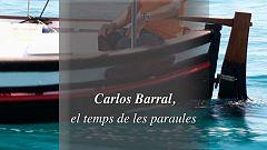 Especial TVE Catalunya - Carlos Barral, el temps de les paraules - Avanç