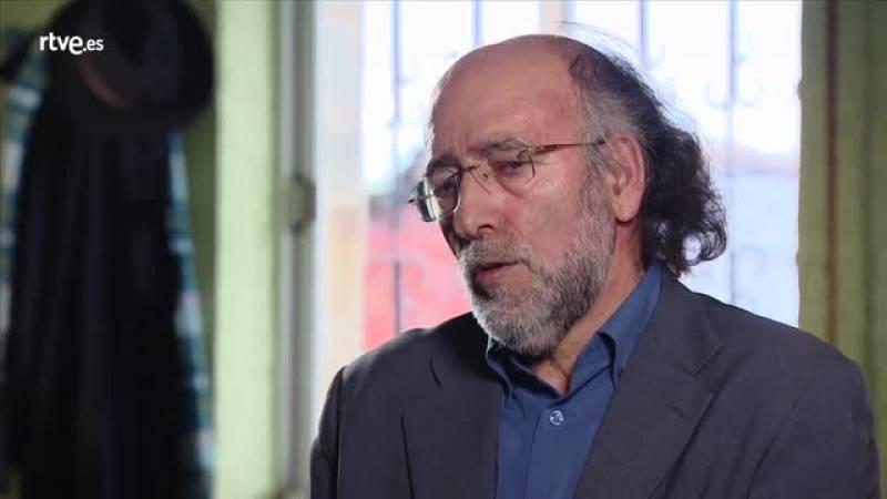 Rogelio Blanco, escritor