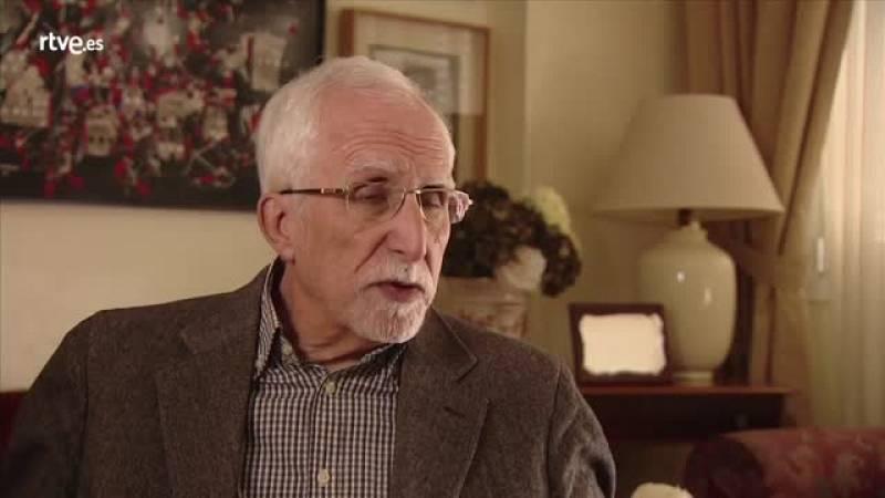 Luis Mateo Díez, escritor