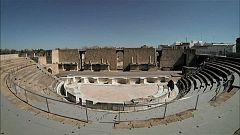 Otros documentales - Vías romanas en Europa (1)