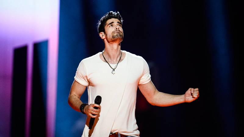 Eurovisión 2016 - Hungría: Freddie canta 'Pioneer'