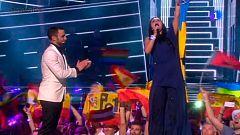 Eurovisión 2016 - Ucrania gana el Festival de Eurovisión 2016