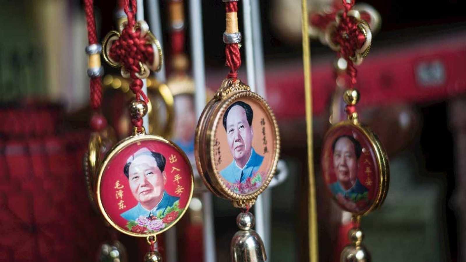 Se cumple medio siglo de la Revolución Cultural China