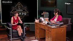 El Ministerio del Tiempo - Vuelve 'La puerta del tiempo' con Susana Córdoba