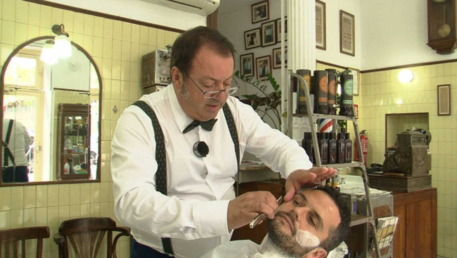 Comando Actualidad - Gajes del oficio - Barbería
