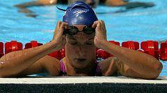 Judit Ignacio, broce europeo y mínima para Río 2016