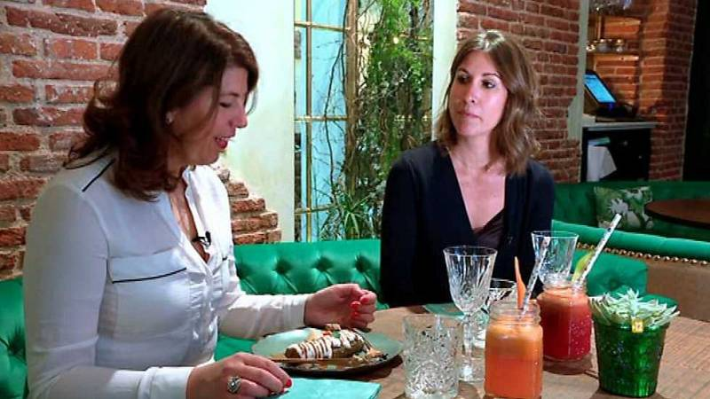Teleobjetivo - Dietas: un negocio redondo - Ver ahora