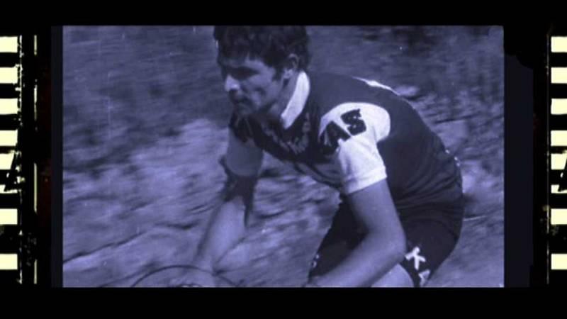 Conexión vintage - Ciclismo: José Manuel Fuente 'Tarangu' - ver ahora