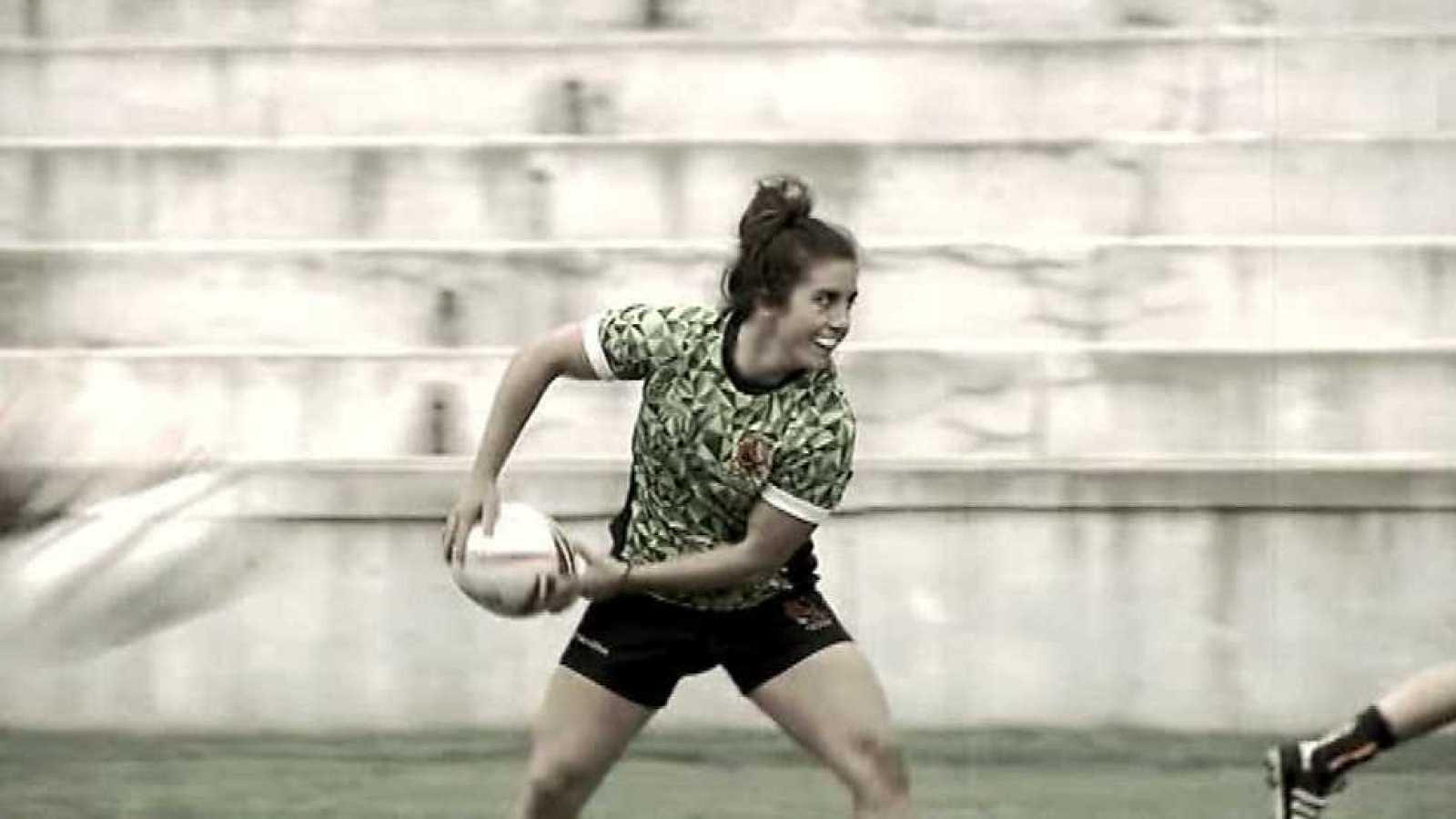 Objetivo Río - Programa 114 - Rugby - ver ahora