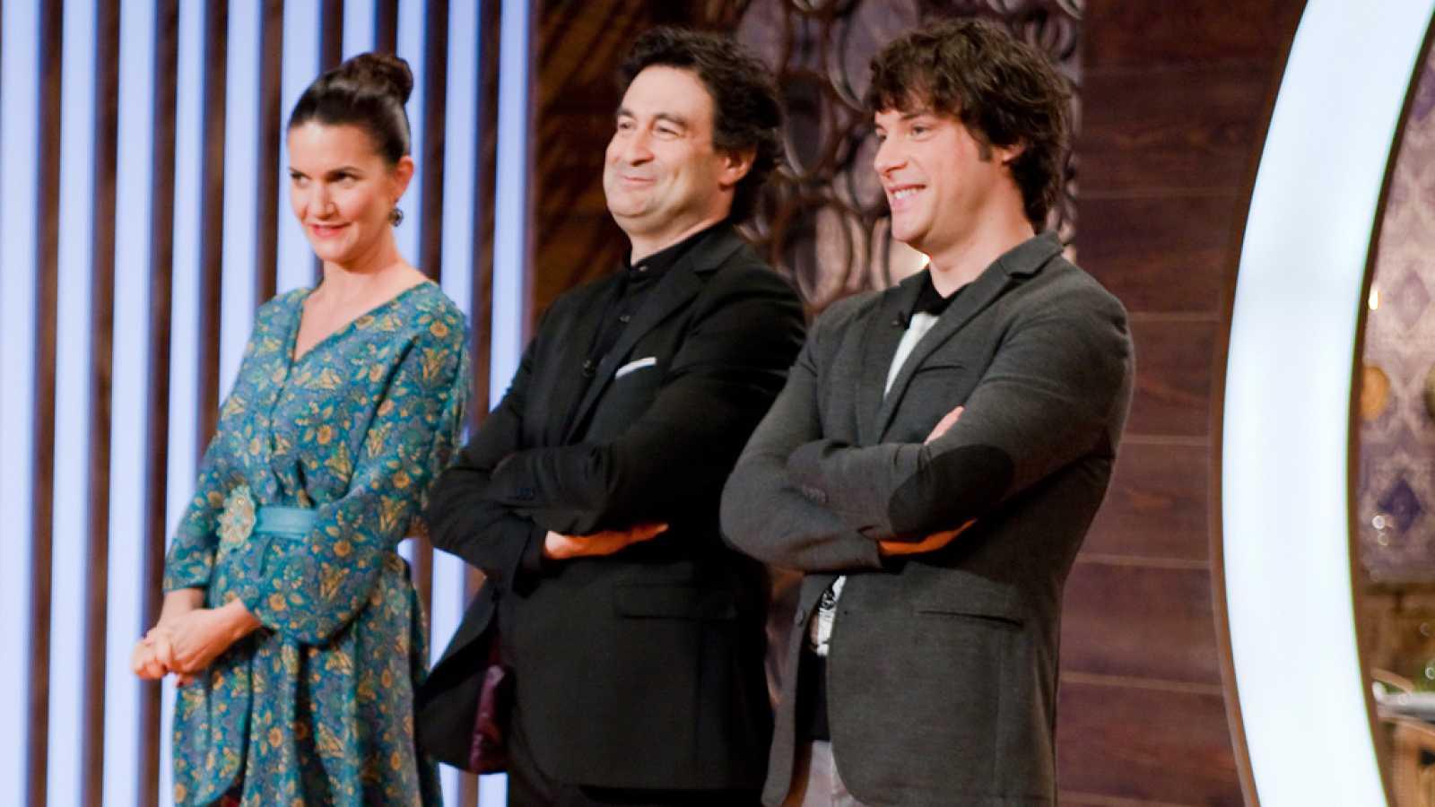 TVE prepara una edición especial de MasterChef con famosos