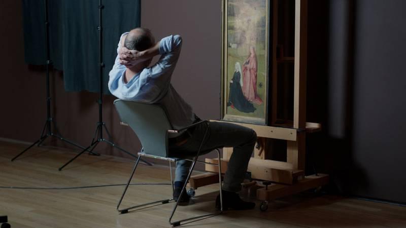 Avance del documental 'Jheronimus Bosch, tocado por el diablo'