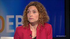 El Debat de La 1 - Entrevista a Meriitxell Batet (PSC)