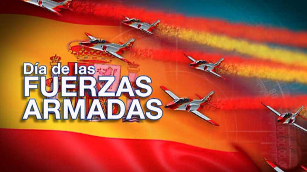 Resultado de imagen de dia de las fuerzas armadas valencia 2019
