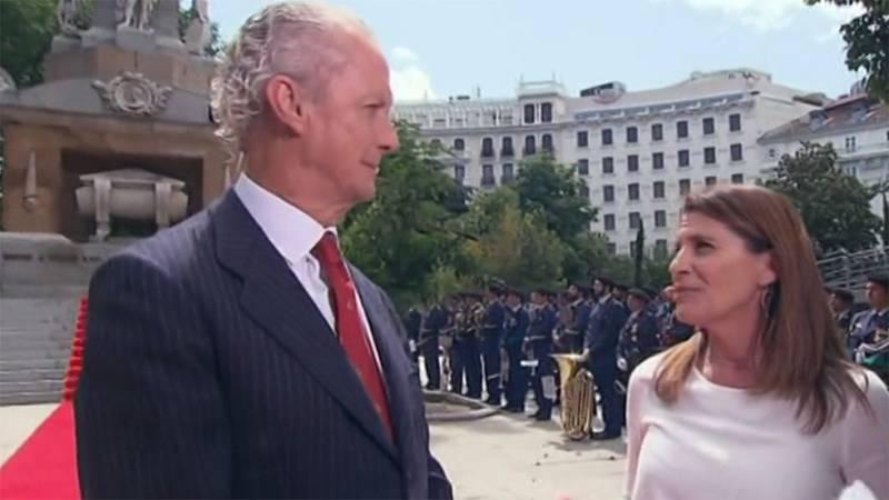 """Morenés: """"La principal amenaza es el terrorismo vinculado al yihadismo más radical"""""""